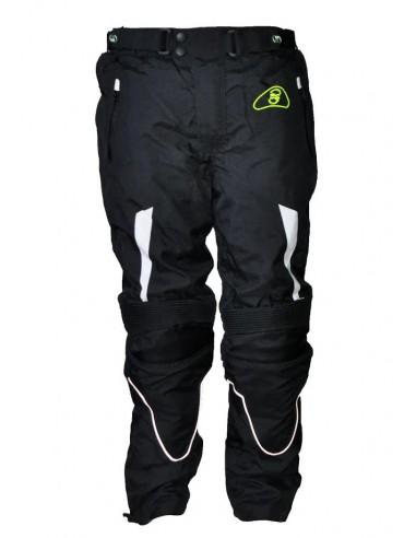 Pantalón AGL B-Swift negro/Blanco