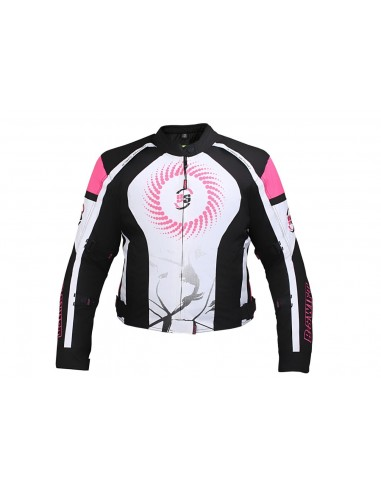 Rouse b-swift Chaqueta mujer textil...
