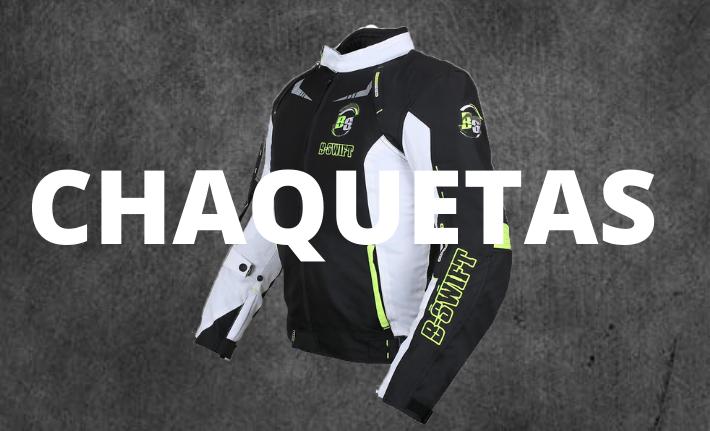 comprar chaquetas para motos b-swift.es