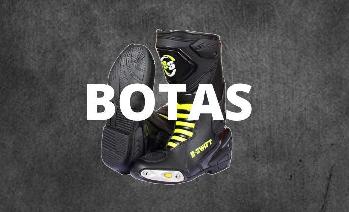 comprar botas para motos b-swift.es